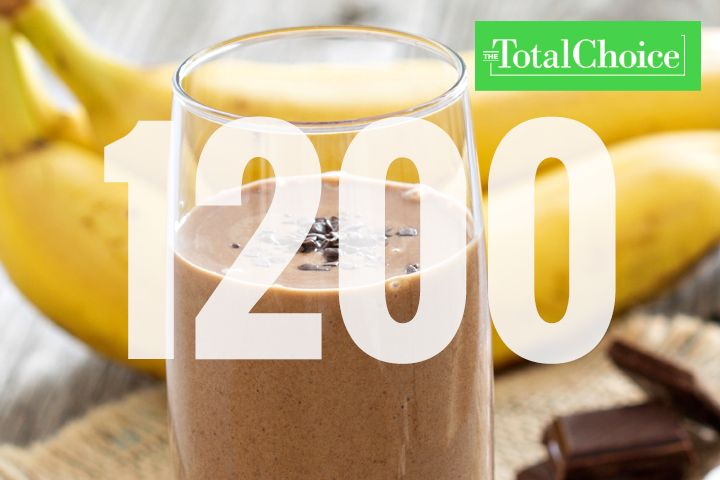 The Total Choice 1200-Calorie Plan: It's simple: You choose, you lose! Get started on the Total Choice 1200-Calorie Meal Plan.