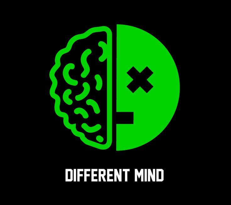 Different Mind