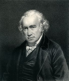 James Watt, born January 19, 1736, developed a steam engine that provided a huge impetus to the industrial revolution which occurred in the later 18th and early 19th centuries.   His business partner Matthew Boulton stated in 1776: 'I sell here, Sir, what all the world desires to have - Power'. Watt has been cited as one of the most influential people in human history.  Watt's name and significance is recognised by the International System of Units which titles its unit of power the 'watt'.