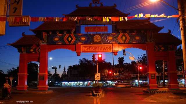 Chinese New Year 2017: Explore Davao's Chinatown - People Places Philippines