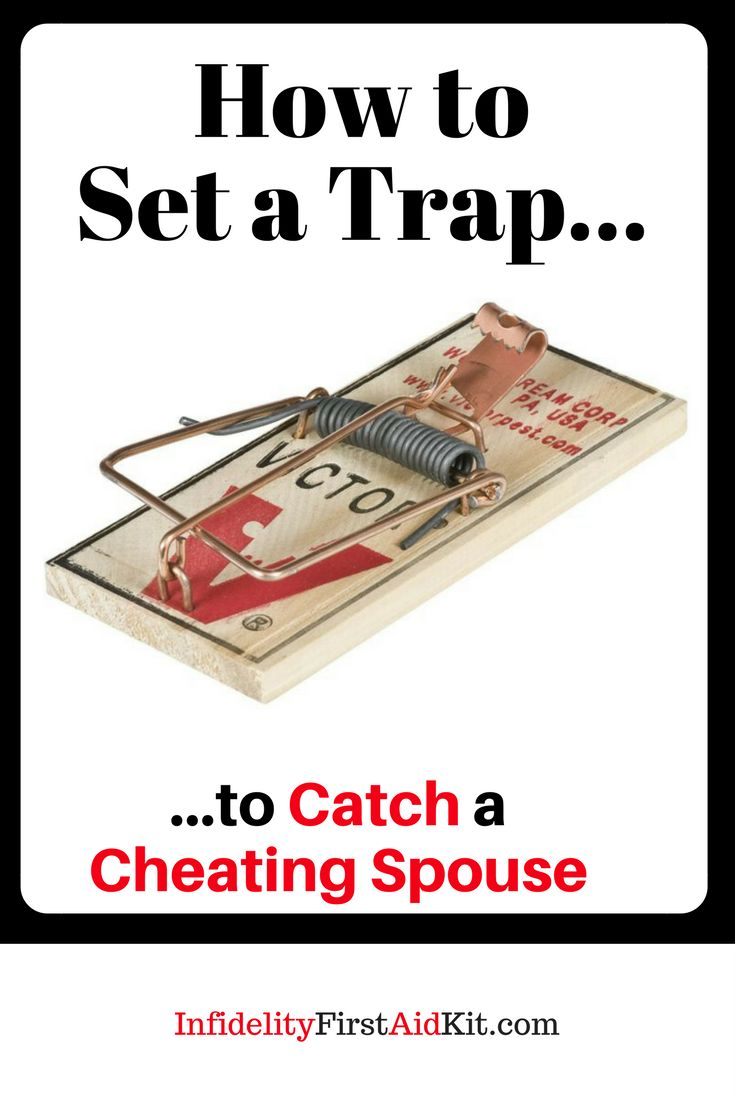 how to catch your girlfriend cheating for free