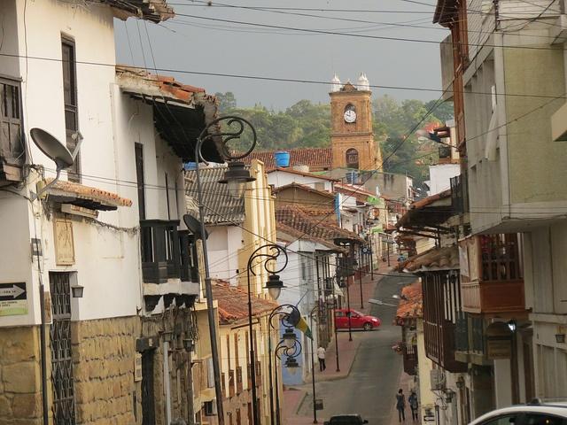 Colombia - Socorro, Santander.