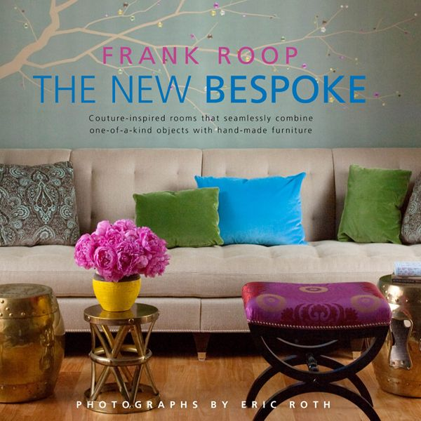 Frank Roop Design Interiors Book Sitting Pinterest