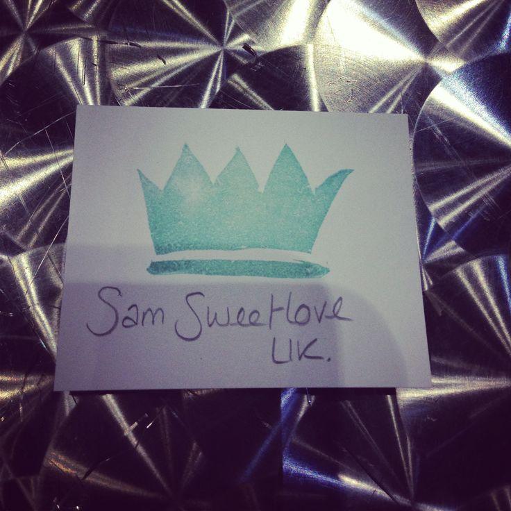 Crown carved by Sam SweeloveHands Carvings, Stamps Carvings, Crowns Carvings, Carvings Kits