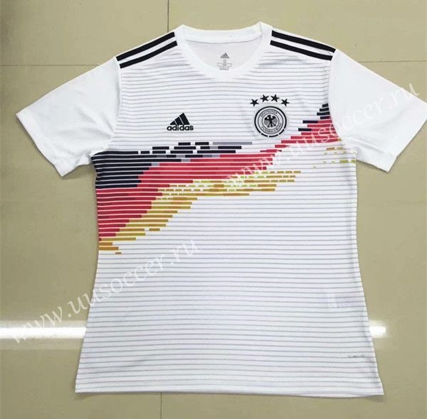 2019 2020 Germany Home White Thailand Soccer Jersey 826 Soccer Jersey Soccer Football Sweater