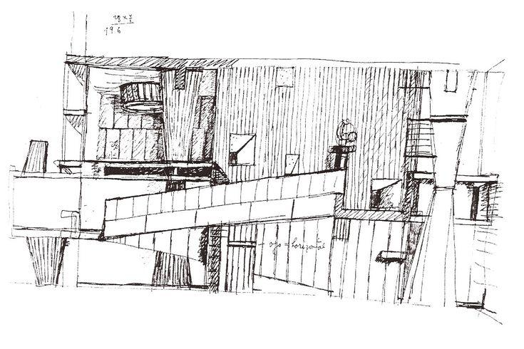 Galería de Clásicos de Arquitectura: Edificio Copelec / Juan Borchers, Jesús Bermejo & Isidro Suárez - 21