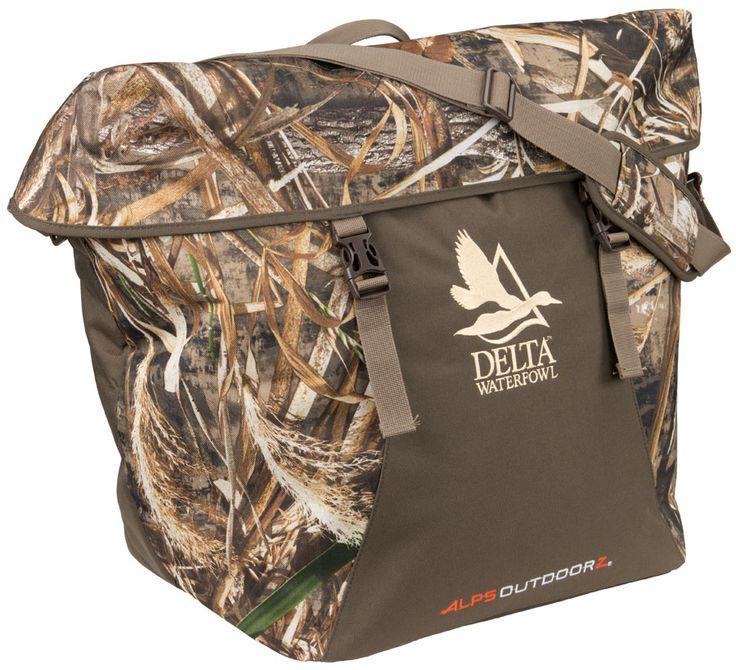 Wader Bag / Delta Waterfowl Gear