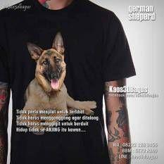 Kaos ANJING HERDER, Kaos 3D German Sheperd, Kaos Dog Lover 3D, Kaos Pecinta Binatang, http://instagram.com/kaos3dbagus, WA : 08222 128 3456, BBM : 5E72 A3A9, LINE : kaos3dbagus