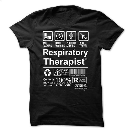 Best Seller - RESPIRATORY THERAPIST - #long #mens t shirts. ORDER NOW => https://www.sunfrog.com/No-Category/Best-Seller--RESPIRATORY-THERAPIST.html?60505