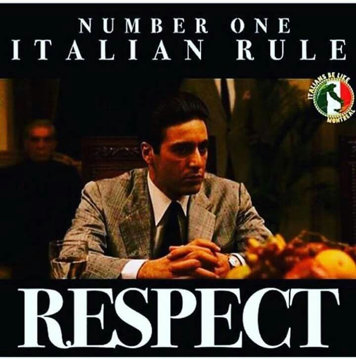 true ... respect, proud, love, compassion, nourished, we were so many things .... I'll do my best to capture my Italian family