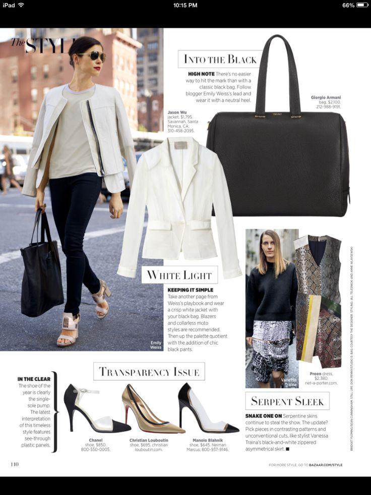 Best 25 Fashion Magazine Layouts Ideas On Pinterest