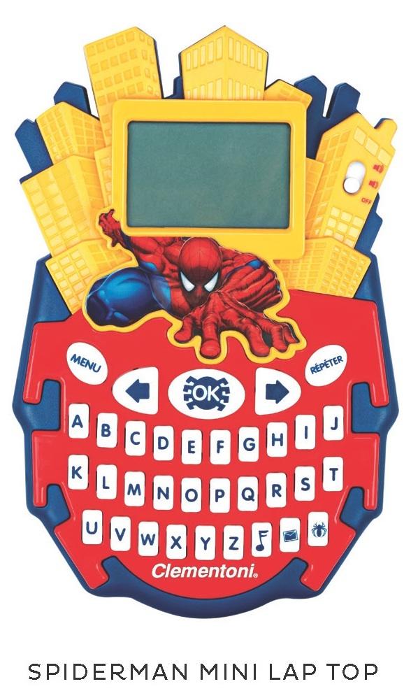 Tablet. Juguete. Spiderman. #Juguete #Spiderman #Boys #Niños #Sears