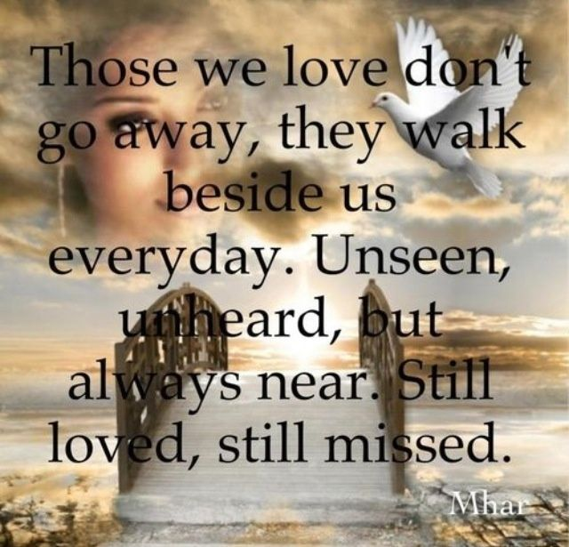 Loss Of A Loved One Quotes Memories Of Loved Ones