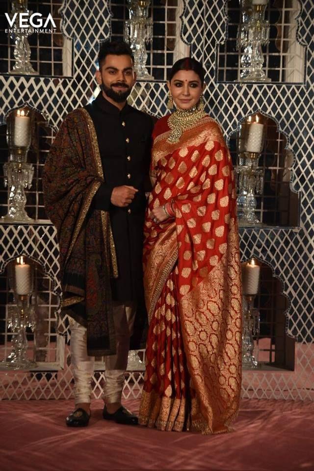 #ViratKohli #AnushkaSharma Wedding Reception !! #Modi #Vega #Entertainment #VegaEntertainment
