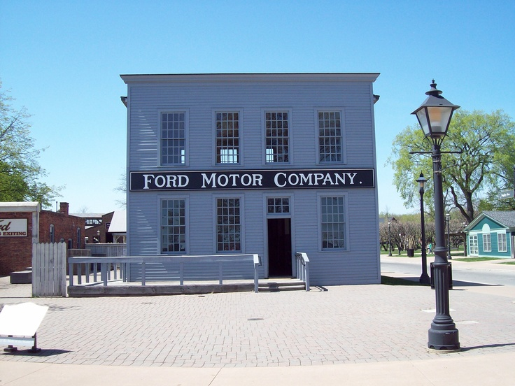 37 best images about michigan museums on pinterest for Ford motor company in dearborn michigan