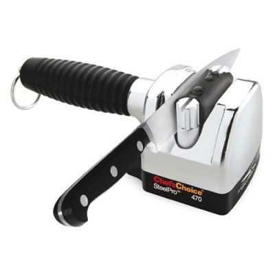 Chef'sChoice 470 SteelPro Knife Sharpener - 4700700