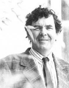 Peter Rice - Irish structural engineer.