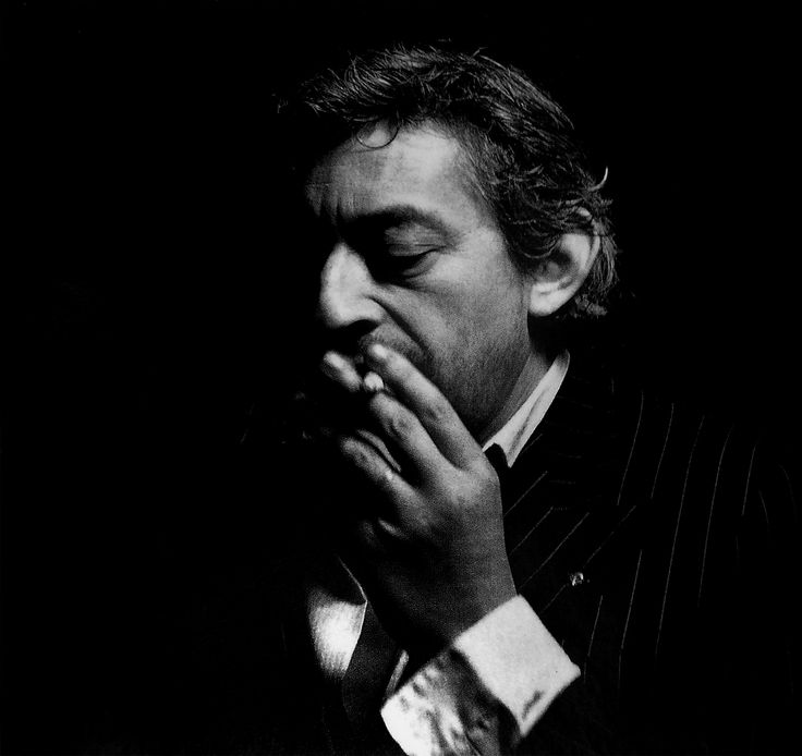 Gainsbourg... toujours....