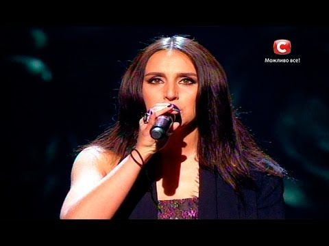 "Jamala ""1944"". Eurovision 2016. First semifinal"