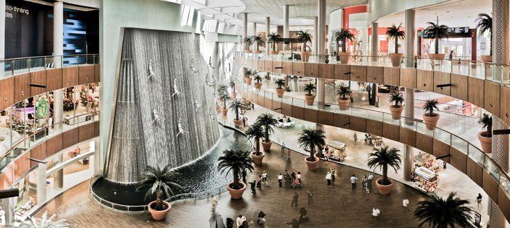 The Dubai Mall #Dubai  www.seagulltravel.co.uk