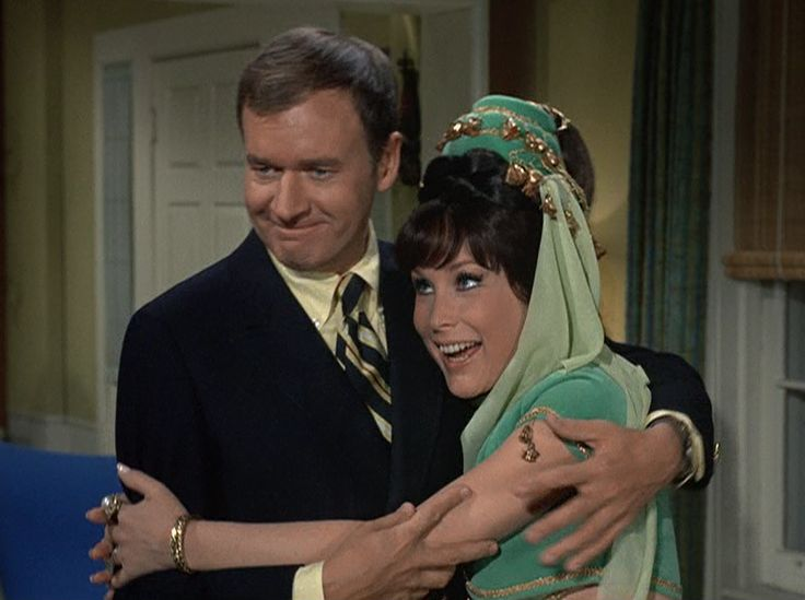 69 Best I Dream Of Jeannie Images On Pinterest Barbara