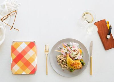 Better-for-You Delivery Food via @PureWow