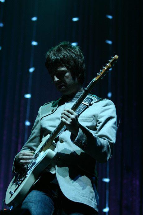 Oasis / Noel Gallagher