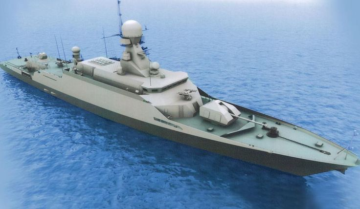 Construction-of-Stealth-Corvette-Zeliony-Dol-Starts-at-Russian-Shipyard.png (974×567)