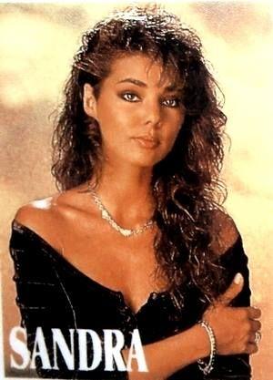 Sandra 1990