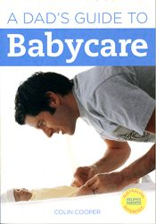 Bundles of Love - New Father - A Dad's Guide To Babycare Book - A must for the new dad!!, $19.95 (http://www.bundlesoflove.com.au/new-father-a-dads-guide-to-babycare-book-a-must-for-the-new-dad/)