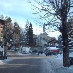 Selvino, Italy