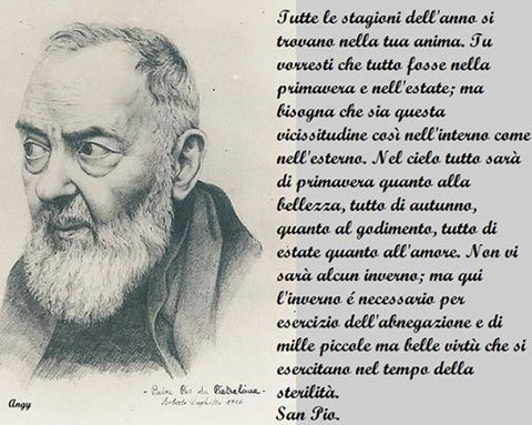 Padre Pio..