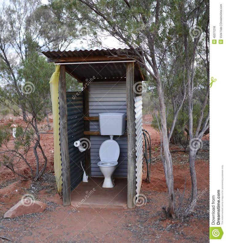 Best 25+ Outdoor toilet ideas on Pinterest   Outdoor ...