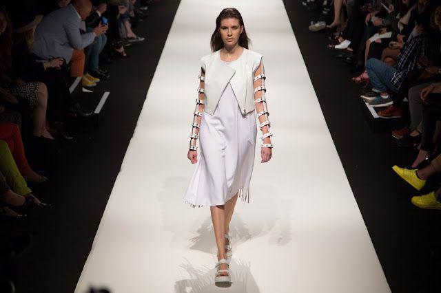 MAINGARDE.com: MQ Vienna Fashion Week 15 - Show Concepto