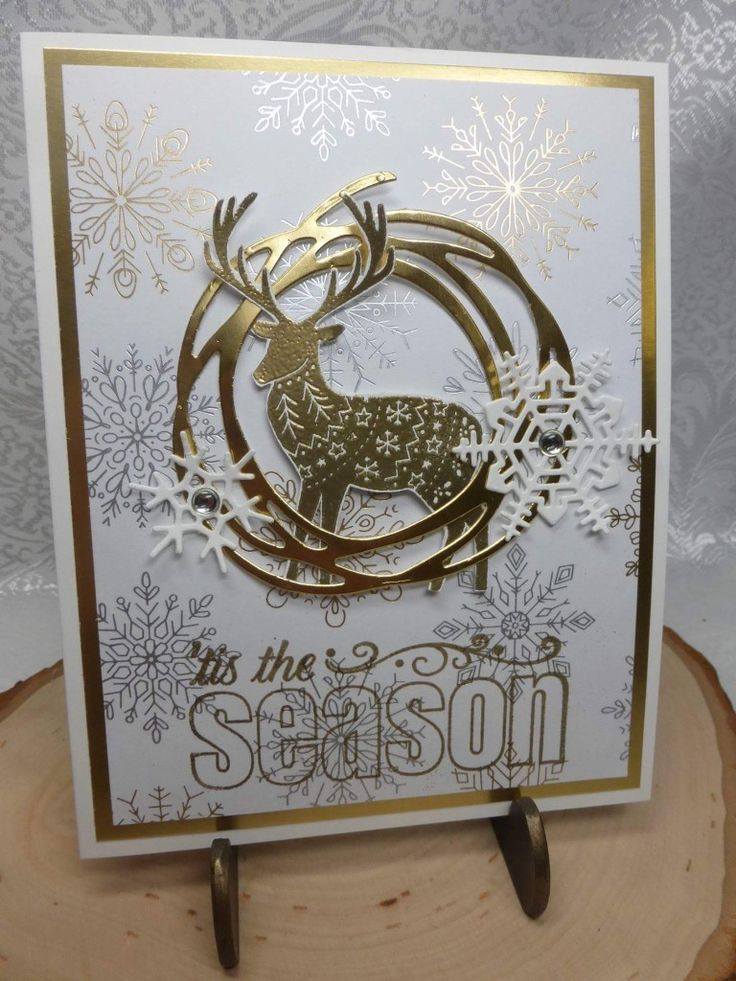 Stampin' Up! Merry Patterns, swirly scribbles thinlit, colorful seasons