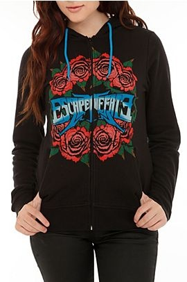 Escape the fate hoodie