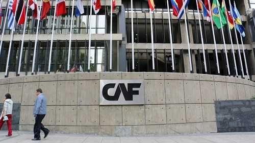 El gobierno de Maduro pretende obtener un crédito exprés de la CAF sin autorización de la AN