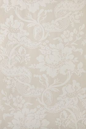 Versailles BP 2601 - Wallpaper Patterns - Farrow & Ball