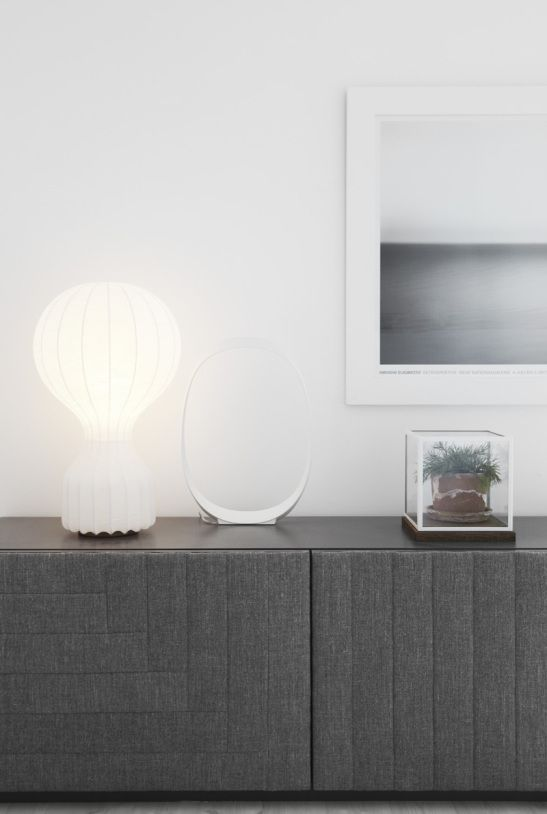 Gatto New edition Lampa (Flos) från Royal Design Anisha Bordslampa (Foscarini) från Royal Design