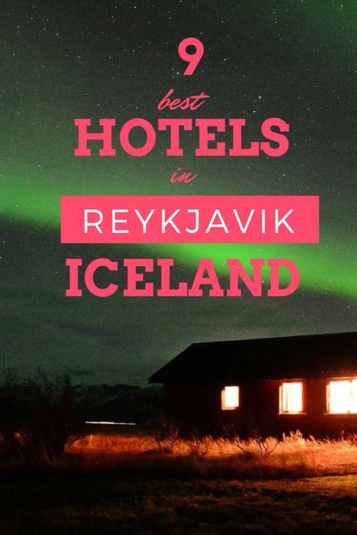 No need to look further for the perfect Reykjavik Iceland accommodation! Iceland hotels near restaurants and nightlife, bars, shopping and the Blue Lagoon. Click to find your hotel now! #iceland #europe ******************************************** Iceland Reykjavik | Reykjavik Iceland things to do | Reykjavik food | Iceland travel | Iceland Blue Lagoon | Iceland Northern Lights