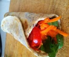 Recipe Gluten free wraps by Lilly - Recipe of category Breads & rolls