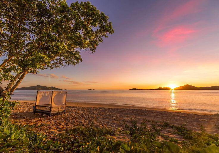 Iles Fidji : découvrez les plus beaux spots des îles Fidji en photo...