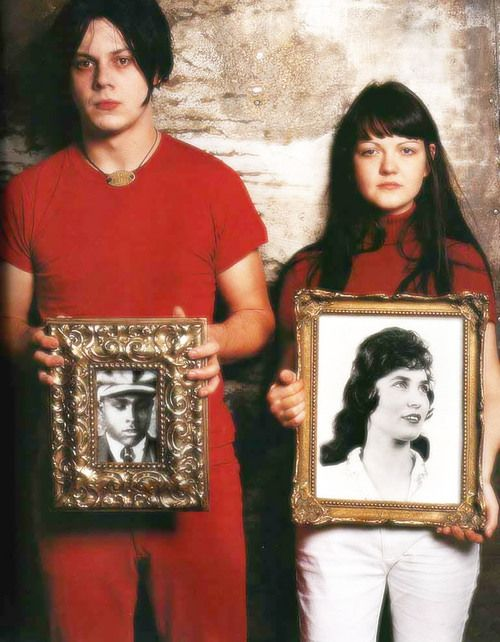 179 best images about the white stripes on pinterest