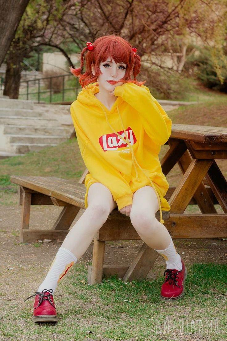 Anzu (anzujaamu) Twitter Cute japanese girl, Kawaii