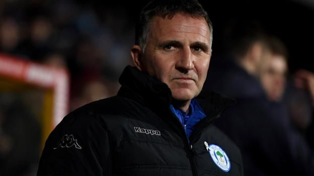 Warren Joyce: Former Wigan manager takes charge of Melbourne City