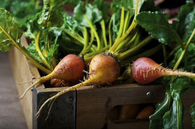 9 Recipes that Make Beetroot Shine: Golden Beetroot Pasta Recipe