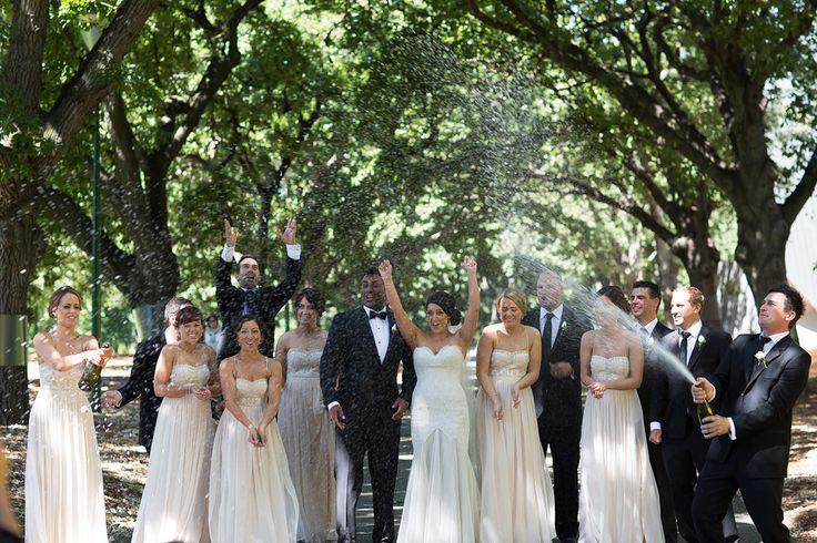 Your Wedding People  Leonda Blog
