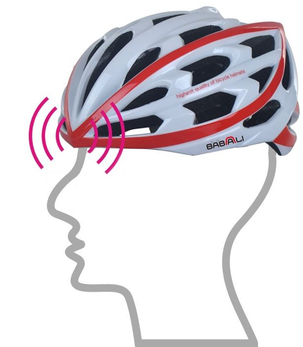149.10$  Buy now - http://aliska.worldwells.pw/go.php?t=32768338504 - Smart cycle helmet and heart rate monitor Bicycle Mountain bike Road cycling helmet Road cycling