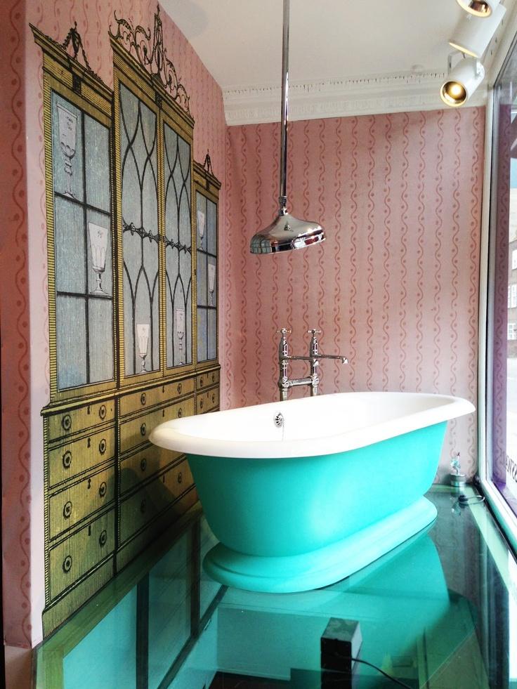 13 best showroom images on pinterest bath vanities - Bathroom showrooms san francisco ...