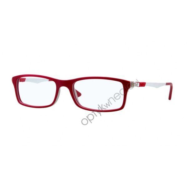 #Okulary korekcyjne #RayBan:: oprawki rb 7017 col. 5198 rozmiar 54/17